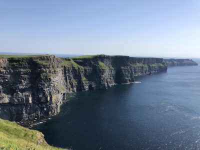 Cliffs of Moher Irlande - Coco Island
