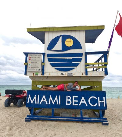 Miami Beach Florida - coco island blog