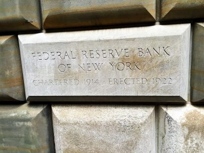 Federal Reserve Bank New York - Coco Island Blog