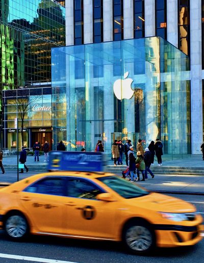 Apple Store à Manhattan New York - Coco Island Blog
