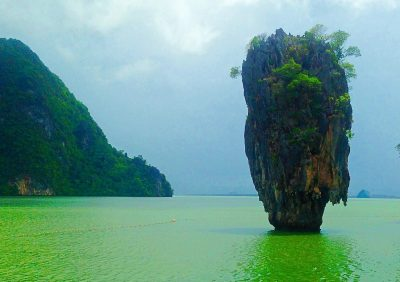 L'Ile de James Bond (James Bond Island) - CocoIsland Blog